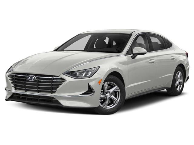 2020 Hyundai Sonata Sport (Stk: 005354) in Milton - Image 1 of 9