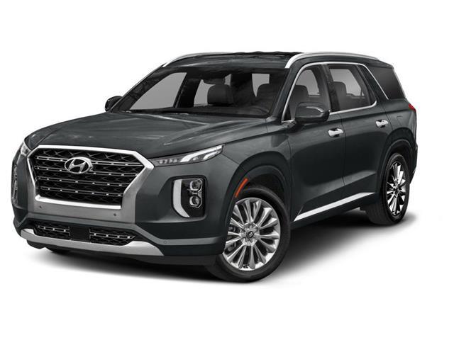 2020 Hyundai Palisade  (Stk: 130976) in Milton - Image 1 of 9