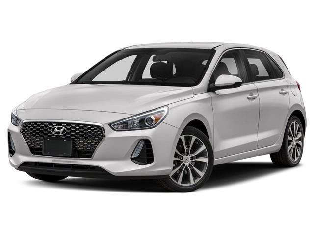 2020 Hyundai Elantra GT  (Stk: 141653) in Milton - Image 1 of 9