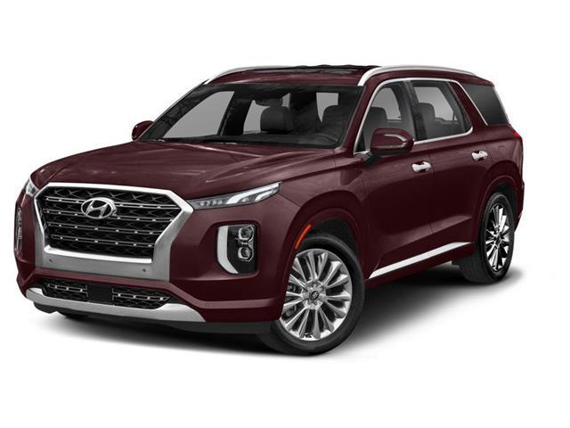 2020 Hyundai Palisade  (Stk: 135504) in Milton - Image 1 of 9