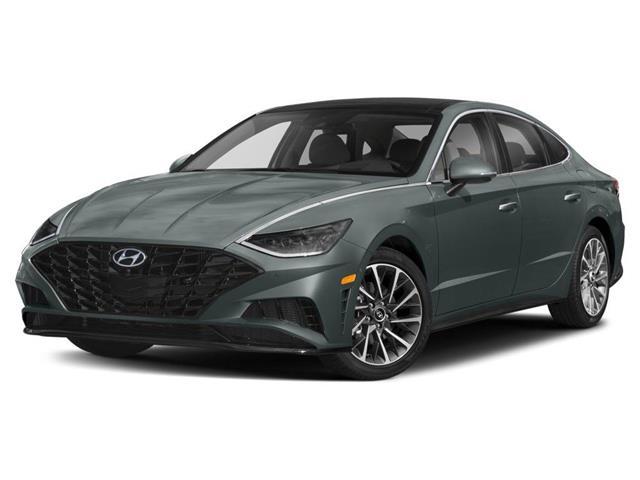 2020 Hyundai Sonata Ultimate (Stk: 004203) in Milton - Image 1 of 9