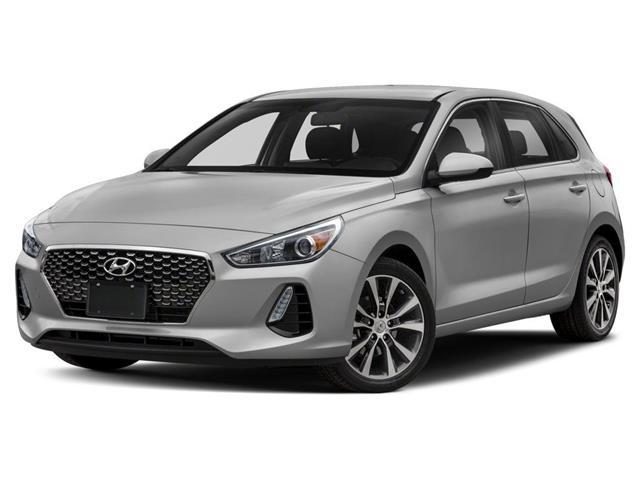 2020 Hyundai Elantra GT  (Stk: 136660) in Milton - Image 1 of 9