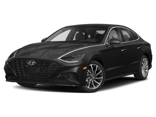 2020 Hyundai Sonata Ultimate (Stk: 004735) in Milton - Image 1 of 9