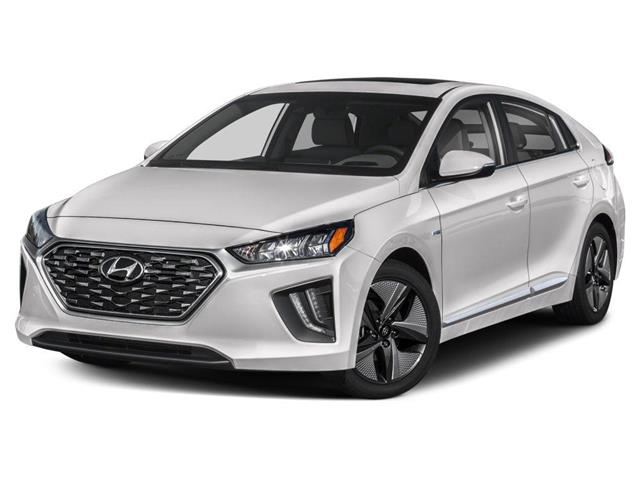 2020 Hyundai Ioniq Hybrid Preferred (Stk: 212458) in Milton - Image 1 of 8