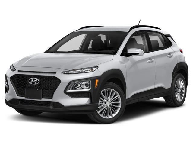 2021 Hyundai Kona 2.0L Luxury (Stk: 605705) in Milton - Image 1 of 9