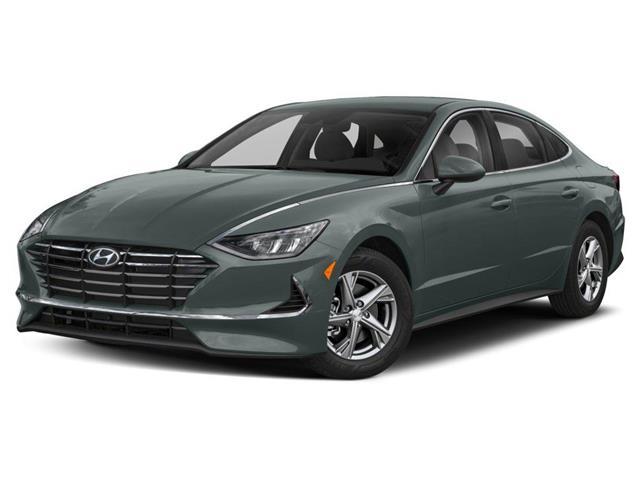 2020 Hyundai Sonata Luxury (Stk: 025809) in Milton - Image 1 of 9