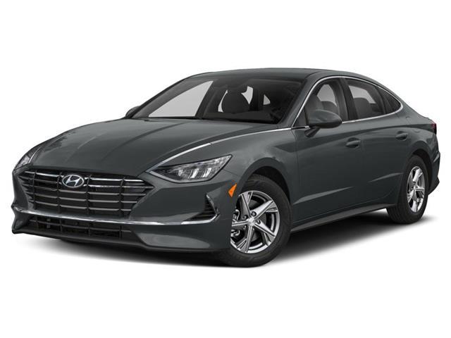 2021 Hyundai Sonata Preferred (Stk: 062553) in Milton - Image 1 of 9