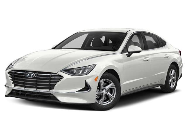 2021 Hyundai Sonata  (Stk: 066650) in Milton - Image 1 of 9