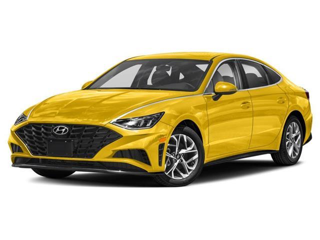 2021 Hyundai Sonata  (Stk: 073589) in Milton - Image 1 of 9