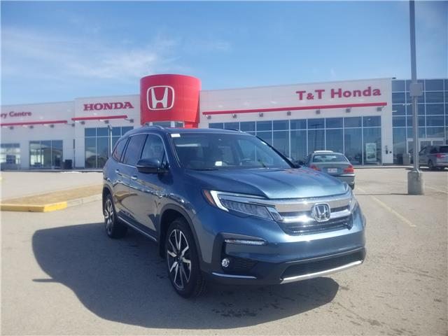 2019 Honda Pilot Touring (Stk: 6191739) in Calgary - Image 1 of 10