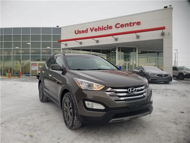 2014 Hyundai Santa Fe Sport 2.4 Premium (Stk: 2200131A) in Calgary - Image 1 of 25