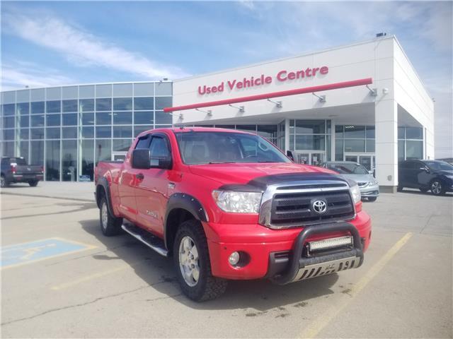 2013 Toyota Tundra SR5 5.7L V8 (Stk: U204057A) in Calgary - Image 1 of 25