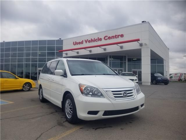 2010 Honda Odyssey EX-L (Stk: 2180019SA) in Calgary - Image 1 of 28