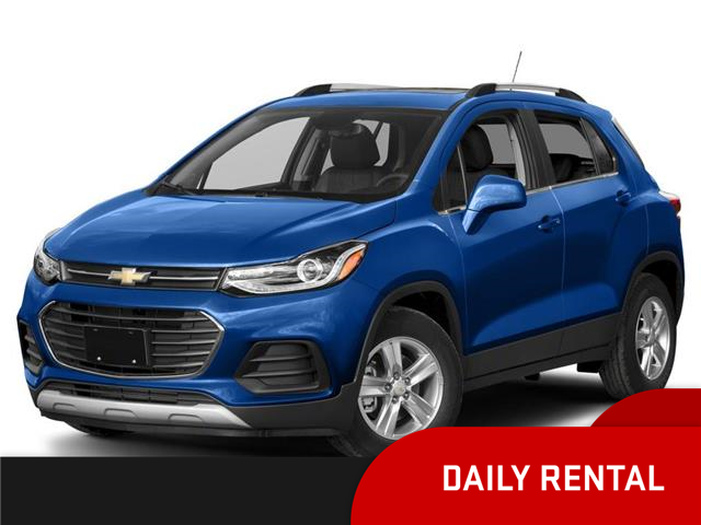 2019 Chevrolet Trax LT (Stk: YTJT29044) in Terrace Bay - Image 1 of 9