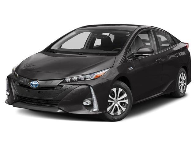 2020 Toyota Prius Prime Upgrade (Stk: 20315) in Walkerton - Image 1 of 9