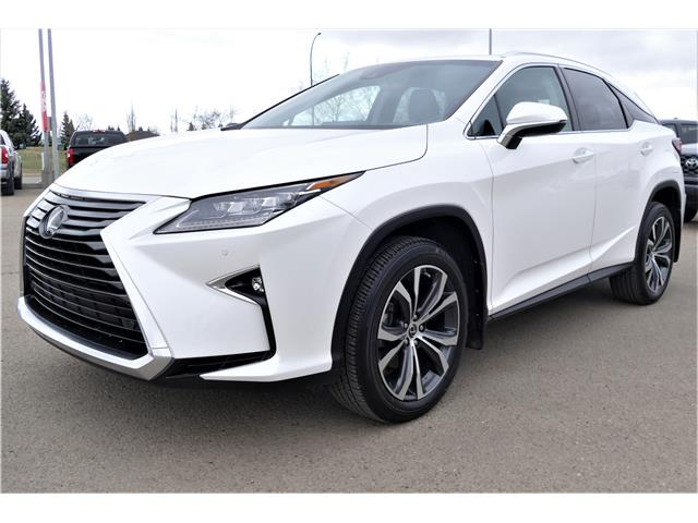 2019 Lexus RX 350 Base (Stk: 4RL136A) in Lloydminster - Image 1 of 20