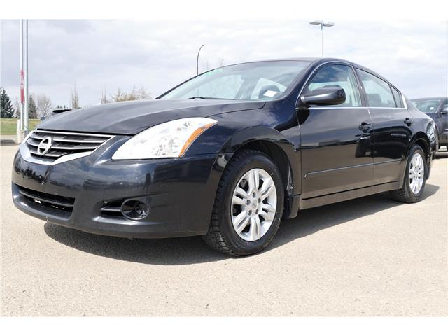 2012 Nissan Altima 2.5 S (Stk: CAL142A) in Lloydminster - Image 1 of 18