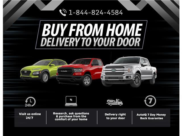 2016 Ford F-150 XLT (Stk: 1FTEW1) in Hamilton - Image 1 of 3