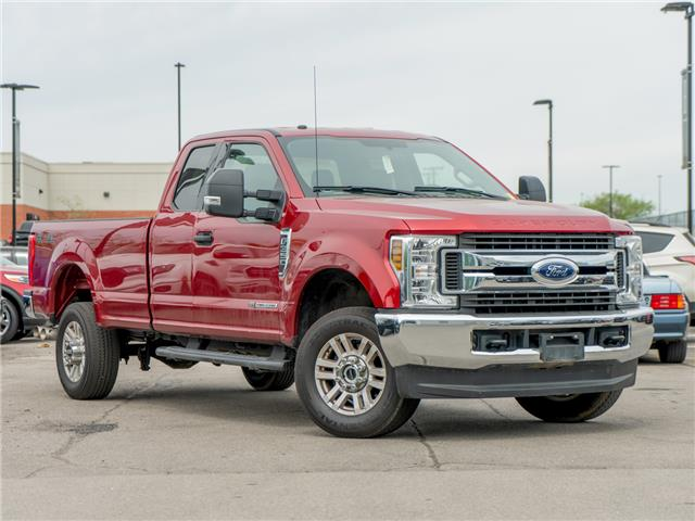 2019 Ford F-350  (Stk: 1HL281) in Hamilton - Image 1 of 27