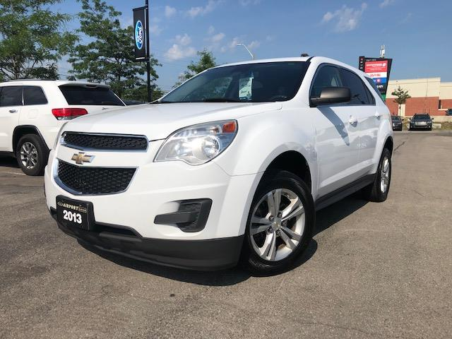 2013 Chevrolet Equinox LS (Stk: A200365X) in Hamilton - Image 1 of 22