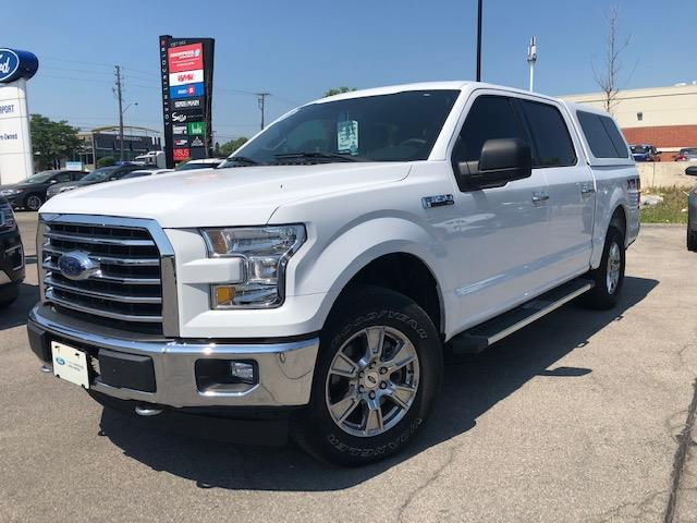 2017 Ford F-150 XLT (Stk: A200430) in Hamilton - Image 1 of 24