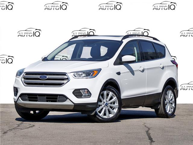 2019 Ford Escape SEL (Stk: R0H1027) in Hamilton - Image 1 of 22