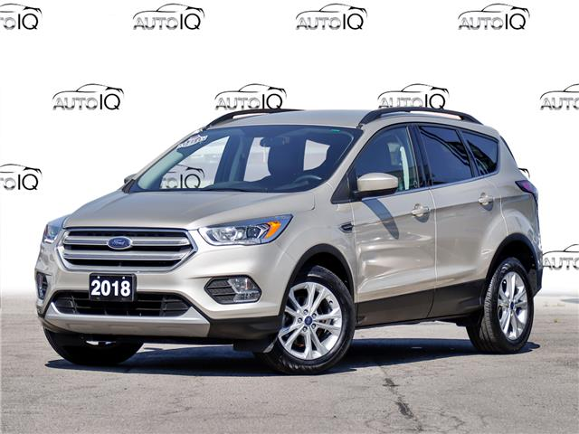 2018 Ford Escape SEL (Stk: A200518) in Hamilton - Image 1 of 22