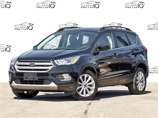 2019 Ford Escape SEL (Stk: R0H1026) in Hamilton - Image 1 of 21