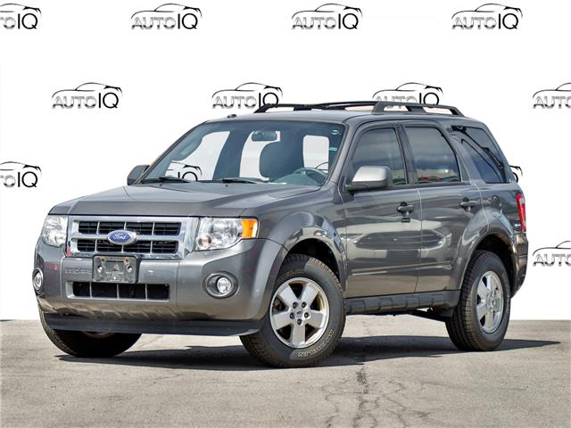 2011 Ford Escape XLT Automatic (Stk: A1HL308) in Hamilton - Image 1 of 18
