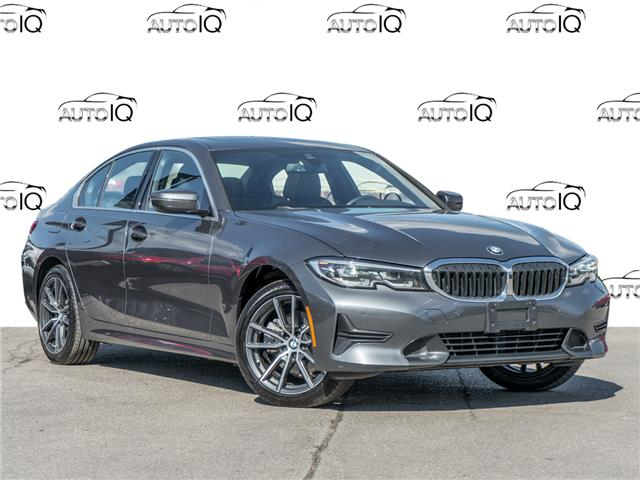 2019 BMW 330i xDrive (Stk: R0H1055) in Hamilton - Image 1 of 29