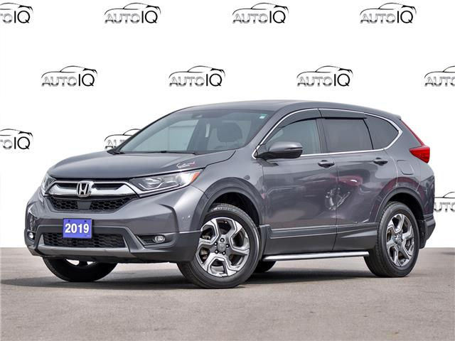 2019 Honda CR-V EX-L (Stk: A200579) in Hamilton - Image 1 of 20