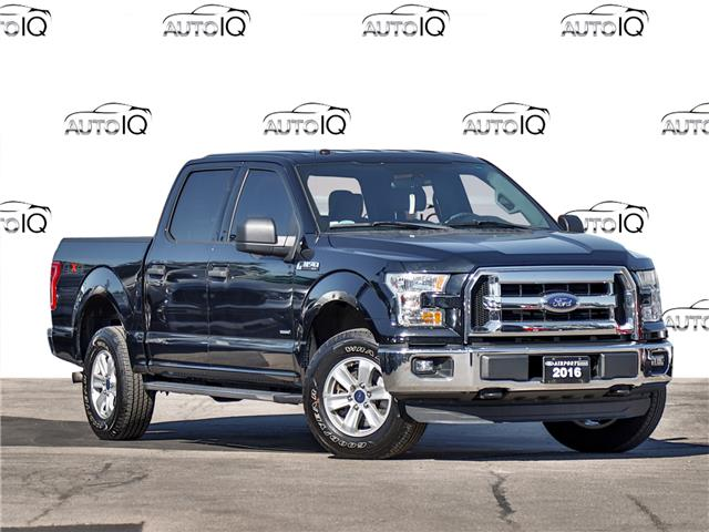 2016 Ford F-150 XLT (Stk: A200638) in Hamilton - Image 1 of 19