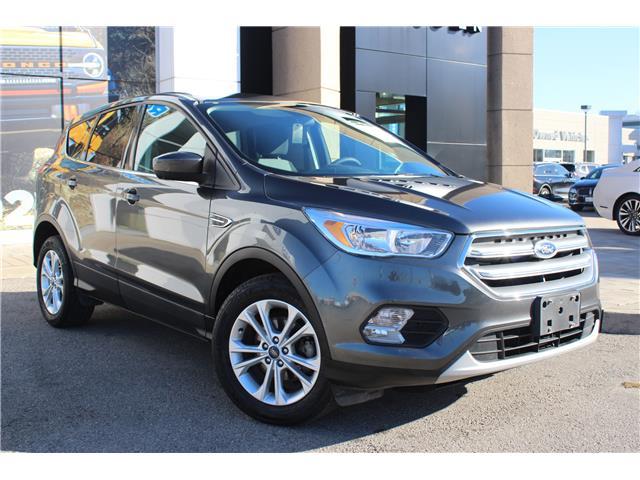 2017 Ford Escape SE (Stk: 00H1112) in Hamilton - Image 1 of 15