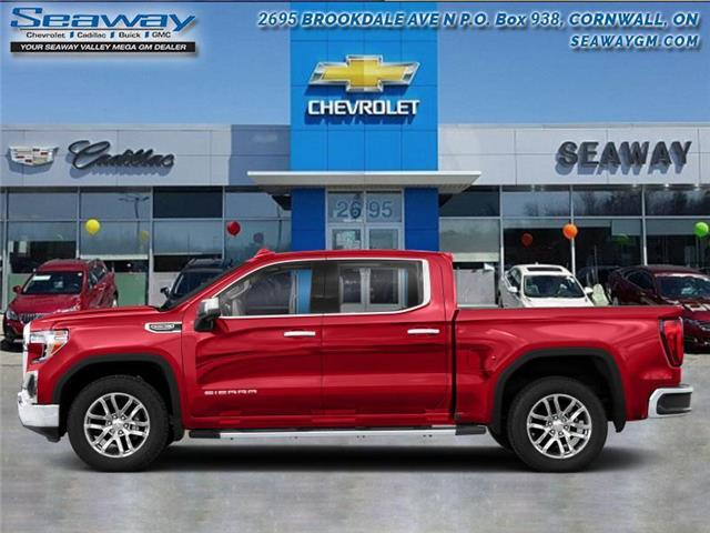 2020 GMC Sierra 1500 Elevation (Stk: 20052) in Cornwall - Image 1 of 1