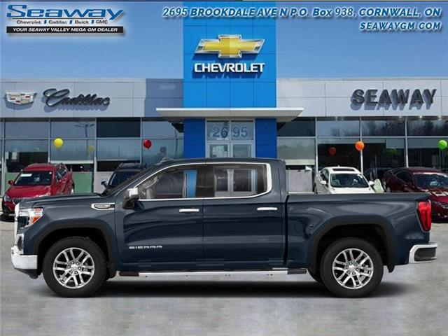 2020 GMC Sierra 1500 Elevation (Stk: 20099) in Cornwall - Image 1 of 1