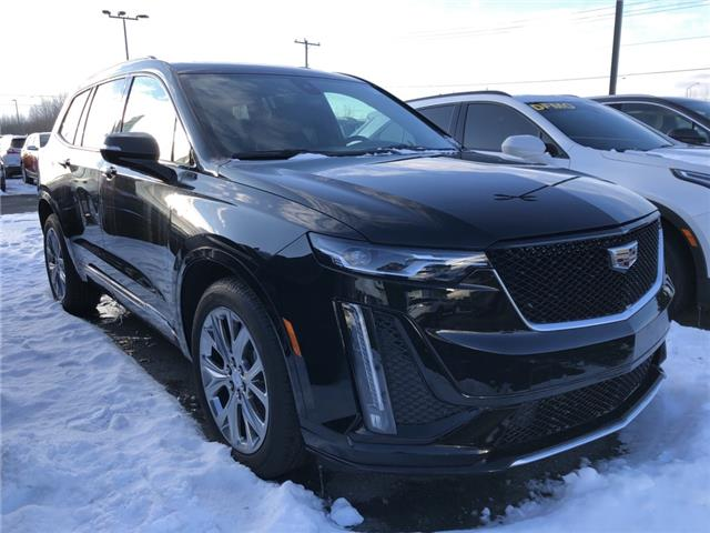2020 Cadillac XT6 Sport (Stk: 20023) in Cornwall - Image 1 of 1