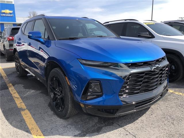2020 Chevrolet Blazer RS (Stk: 20118) in Cornwall - Image 1 of 1