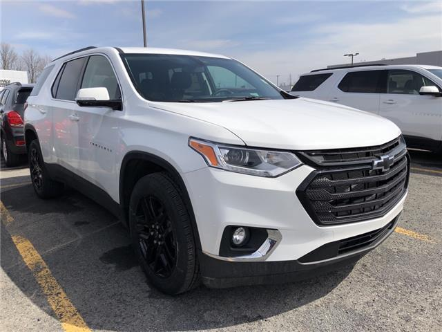 2020 Chevrolet Traverse LT (Stk: 20188) in Cornwall - Image 1 of 1
