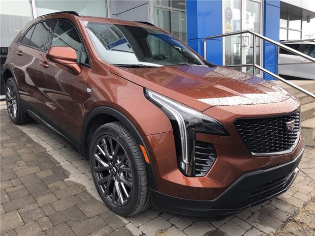 2020 Cadillac XT4 Sport (Stk: 20111) in Cornwall - Image 1 of 1
