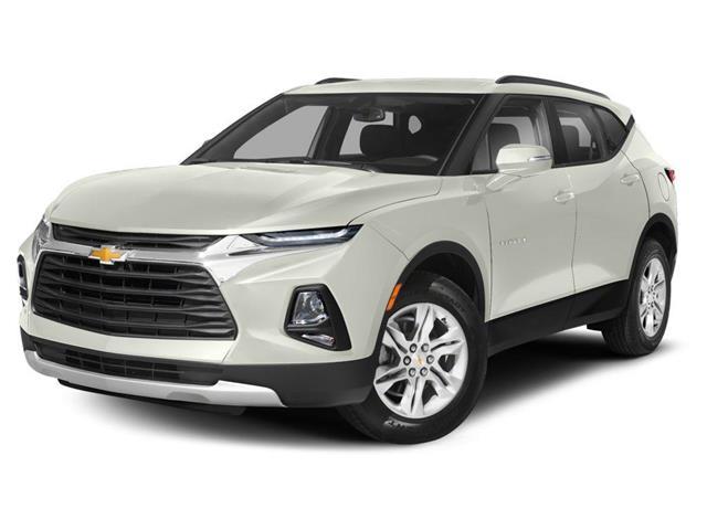 2020 Chevrolet Blazer LT (Stk: 20166) in Cornwall - Image 1 of 9