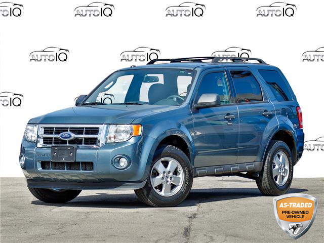 2012 Ford Escape XLT (Stk: AHL307) in Hamilton - Image 1 of 18
