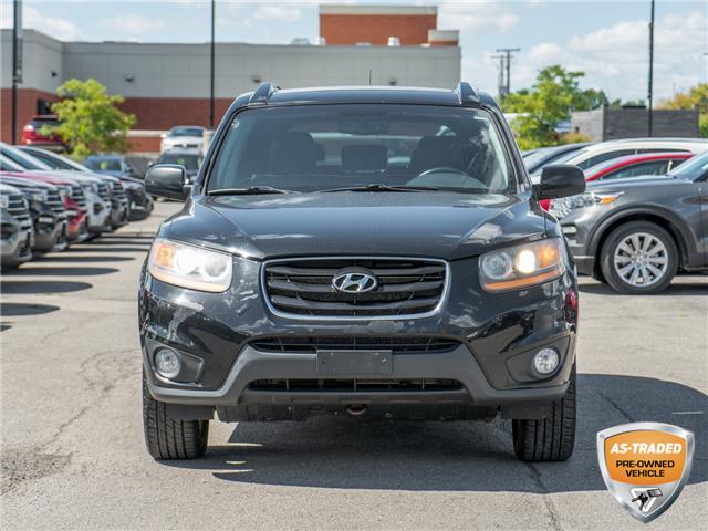 2011 Hyundai Santa Fe  (Stk: A200598X) in Hamilton - Image 1 of 26
