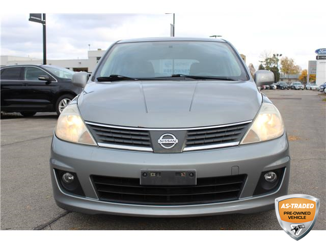 2007 Nissan Versa 1.8SL (Stk: B200619) in Hamilton - Image 1 of 10