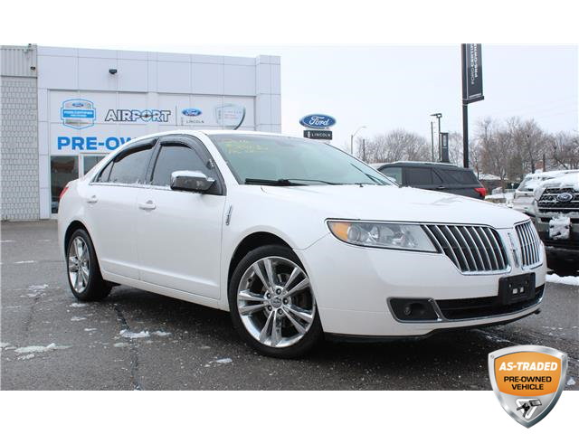 2010 Lincoln MKZ Base (Stk: A80357) in Hamilton - Image 1 of 18