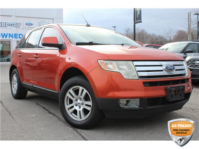 2007 Ford Edge SEL (Stk: A1HL371X) in Hamilton - Image 1 of 12