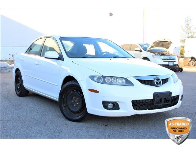 2008 Mazda MAZDA6  (Stk: B210024) in Hamilton - Image 1 of 13