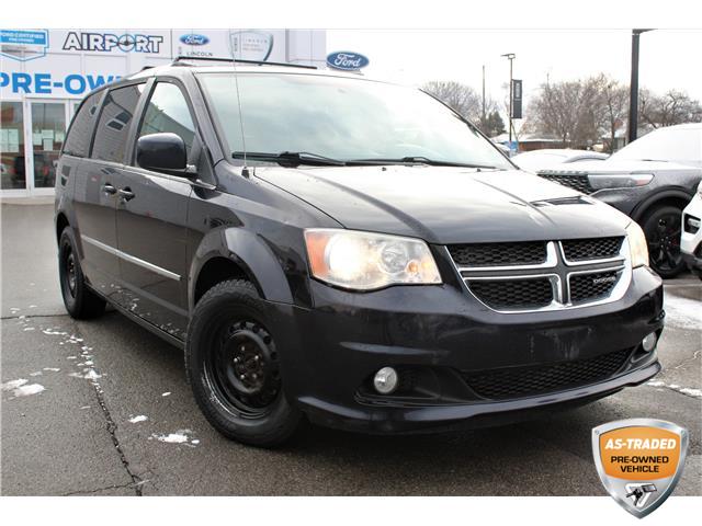2011 Dodge Grand Caravan Crew (Stk: A0H1158) in Hamilton - Image 1 of 19