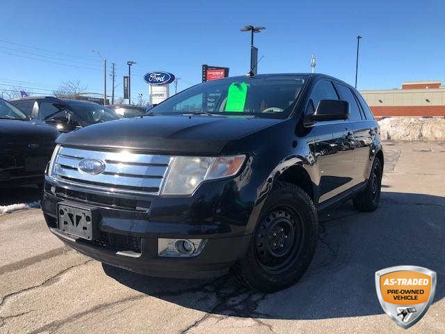 2008 Ford Edge Limited (Stk: B200807Z) in Hamilton - Image 1 of 15