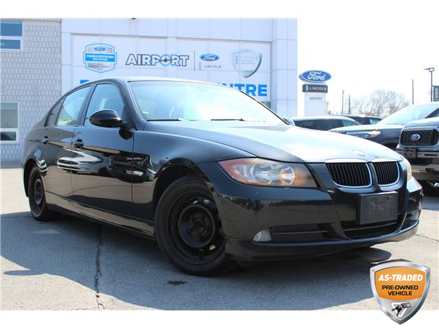 2008 BMW 323i  (Stk: B200346Z) in Hamilton - Image 1 of 16