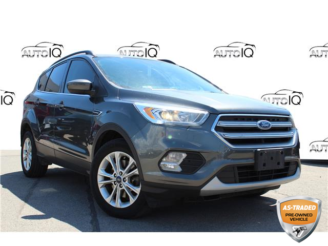 2017 Ford Escape SE (Stk: A210197X) in Hamilton - Image 1 of 21